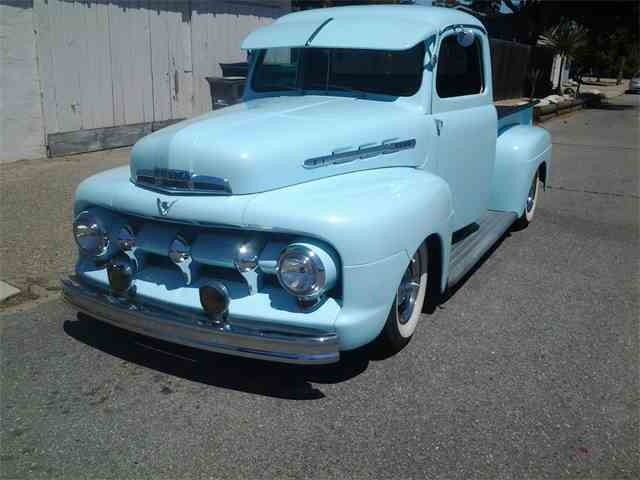 1951 Ford F1 | 963139