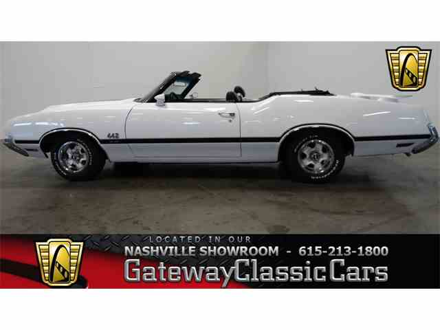 1971 Oldsmobile Cutlass | 963141