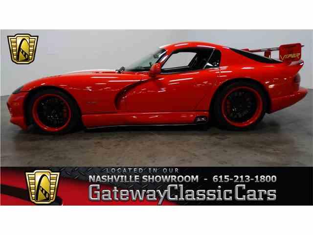 2002 Dodge Viper | 963143