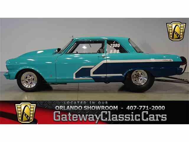 1962 Chevrolet Nova | 963144