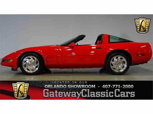 1995 Chevrolet Corvette | 963145