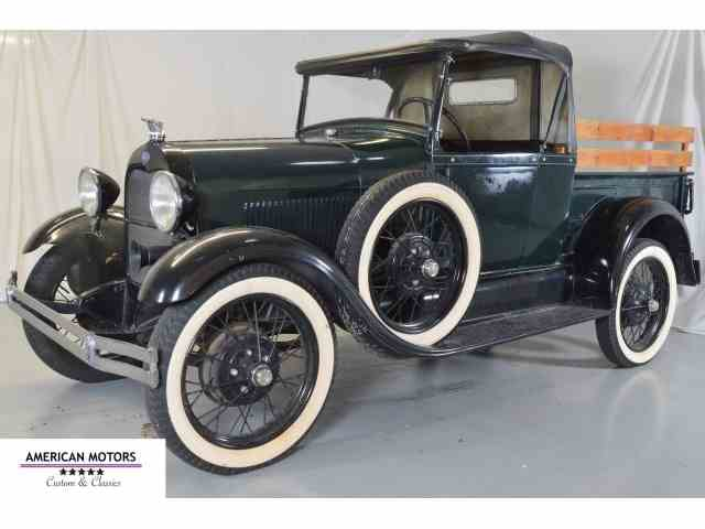 1929 Ford Model A | 963160