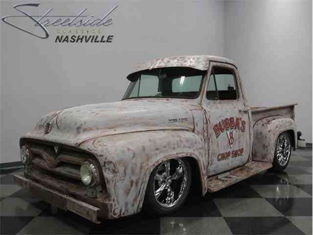 1953 Ford F100 | 963165