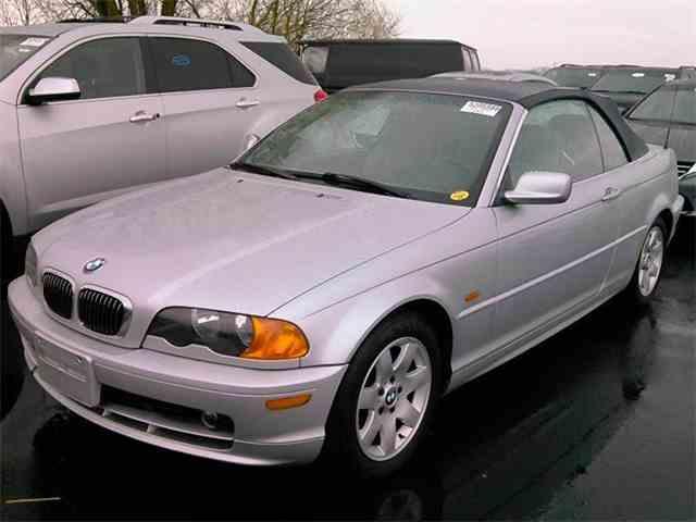 2001 BMW 3 Series | 963172