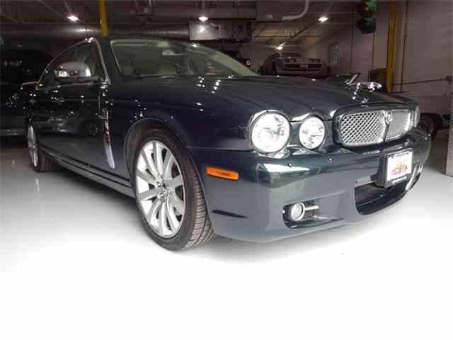 2008 Jaguar XJ | 963173