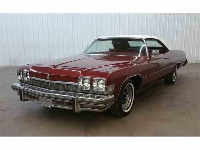 1974 Buick LeSabre | 963175