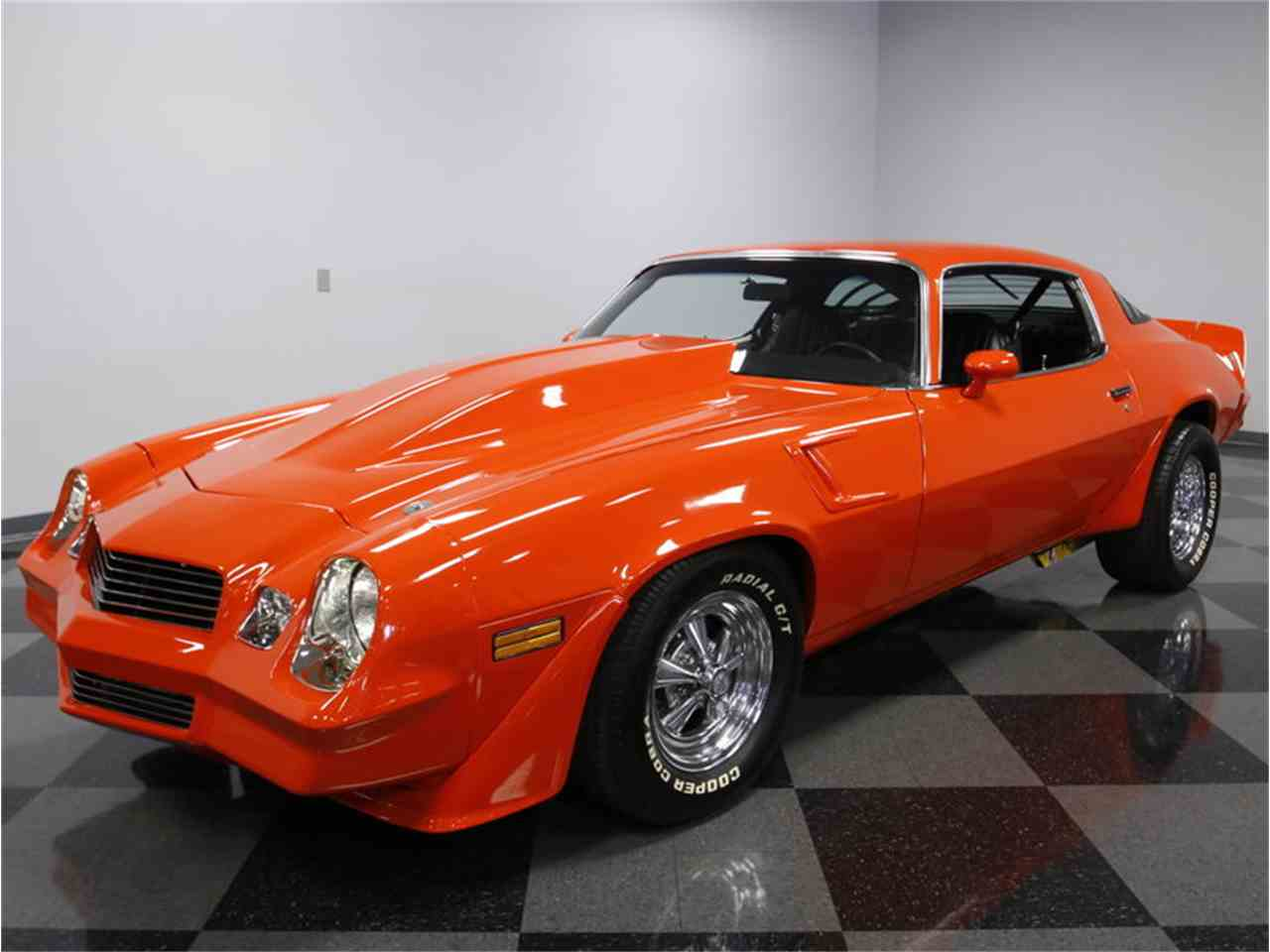 1980 chevrolet camaro z28 for sale cc 963192. Black Bedroom Furniture Sets. Home Design Ideas