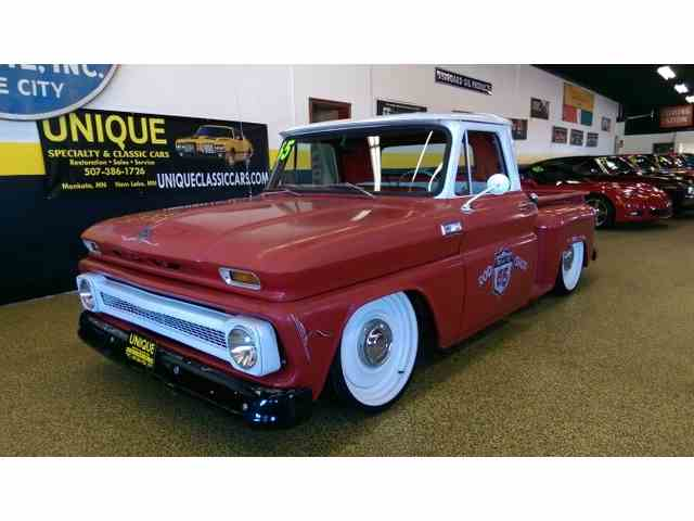 1965 Chevrolet C/K 10 | 963203