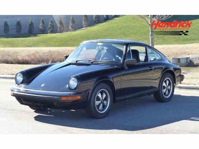1977 Porsche 911 S | 963215