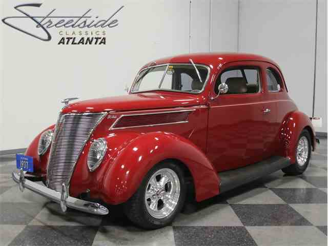 1937 Ford Club Coupe | 963217