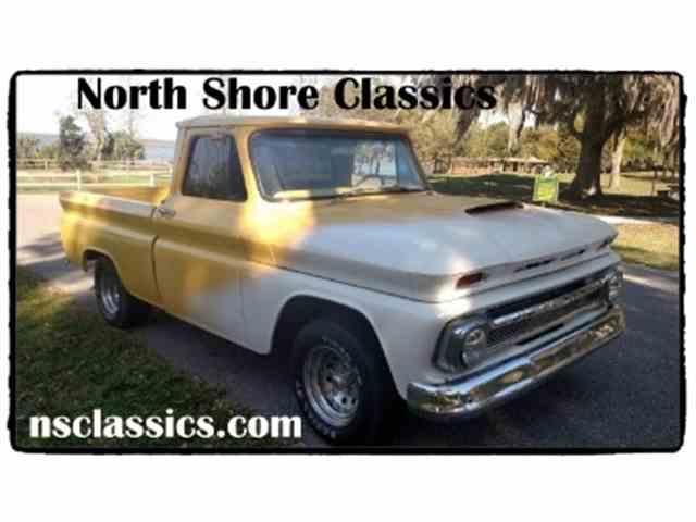 1965 Chevrolet C/K 10 | 963220