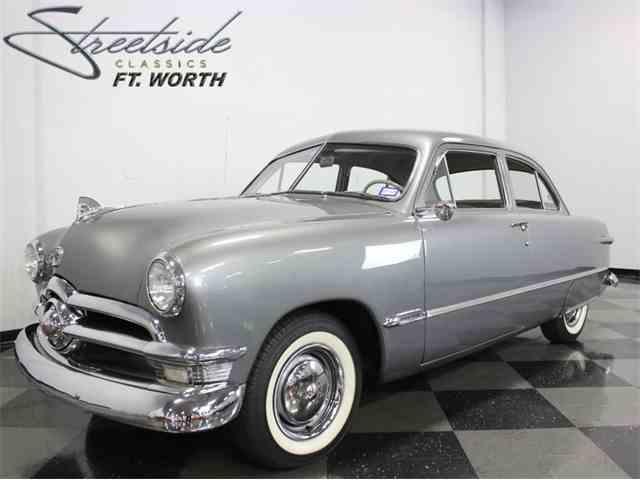 1950 Ford Custom | 963224