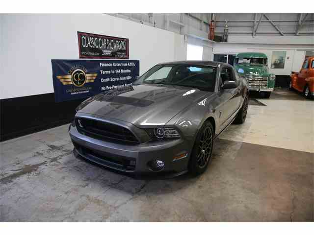 2013 Ford Mustang | 963225
