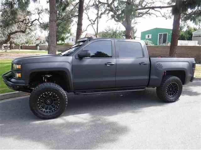 2014 Chevrolet Silverado | 963227