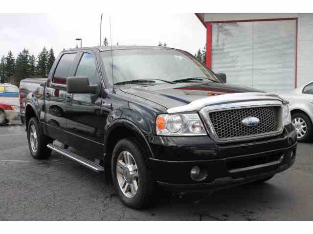 2007 Ford F150 | 963233