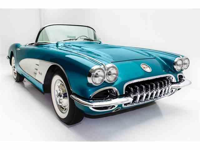 1958 Chevrolet Corvette | 963235
