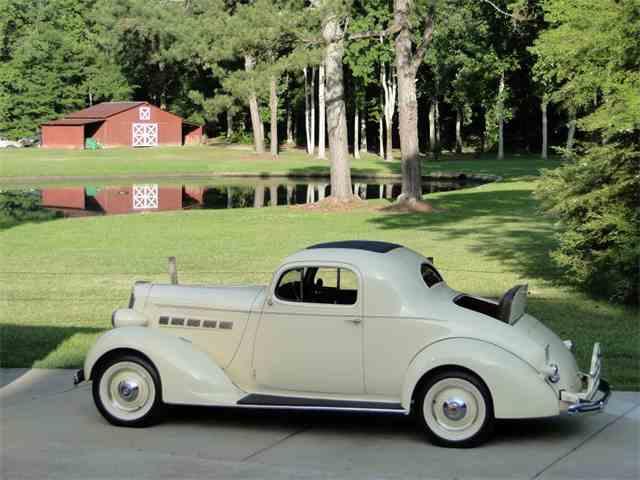 1936 Packard 120 | 963268