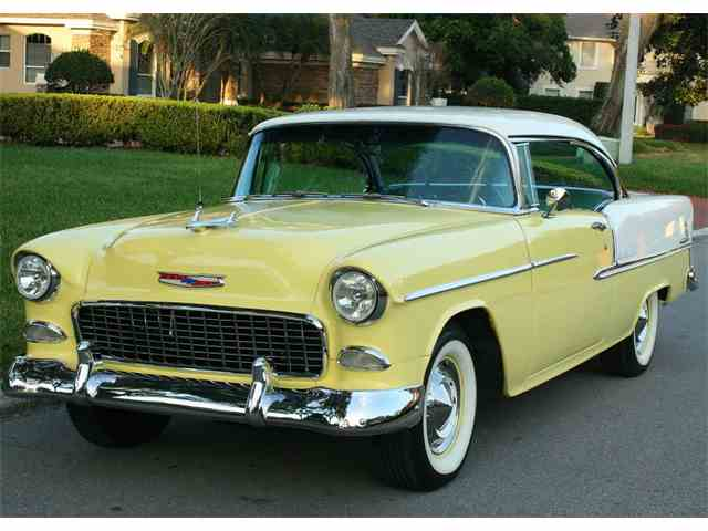 1955 Chevrolet Bel Air | 963273
