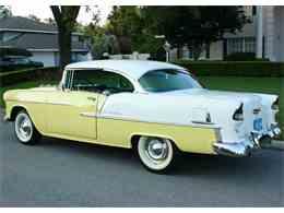 1955 Chevrolet Bel Air for Sale - CC-963273