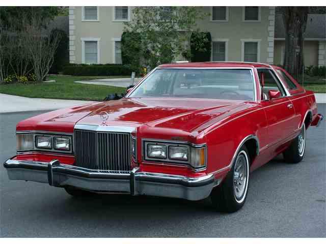 1978 Mercury Cougar | 963276