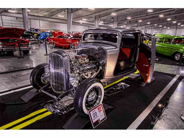 1932 Ford 3-Window Coupe | 963282