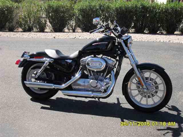 2007 Harley-Davidson Motorcycle | 963283