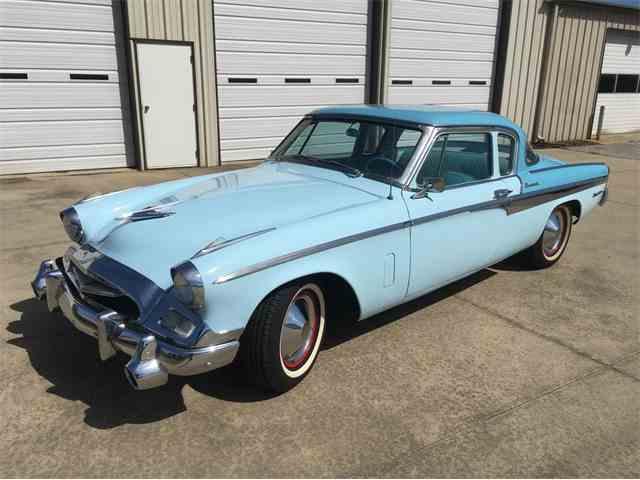 1955 Studebaker President | 963285
