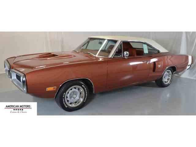 1970 Dodge Coronet | 963298