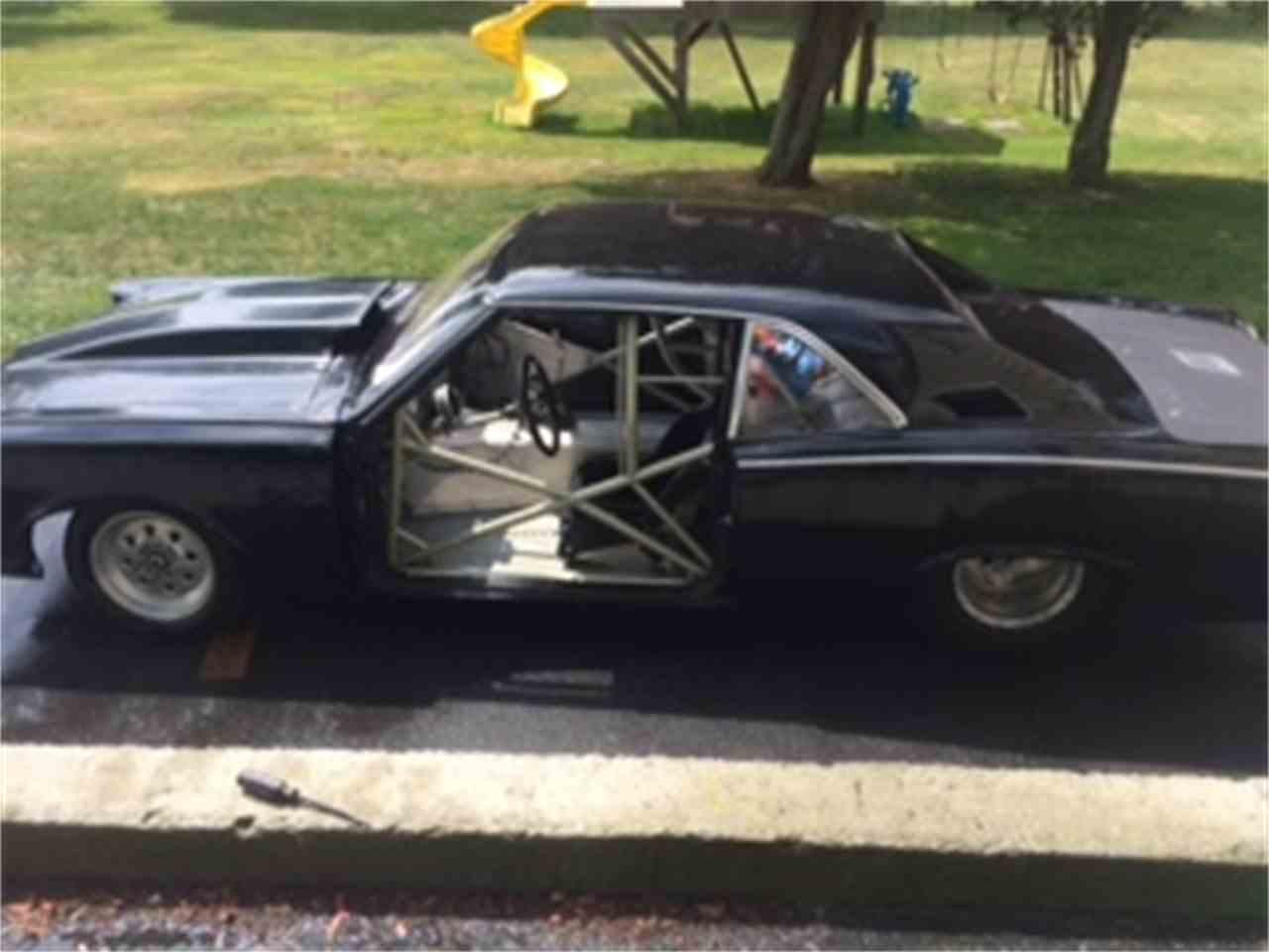1966 pontiac tempest dragster 960033