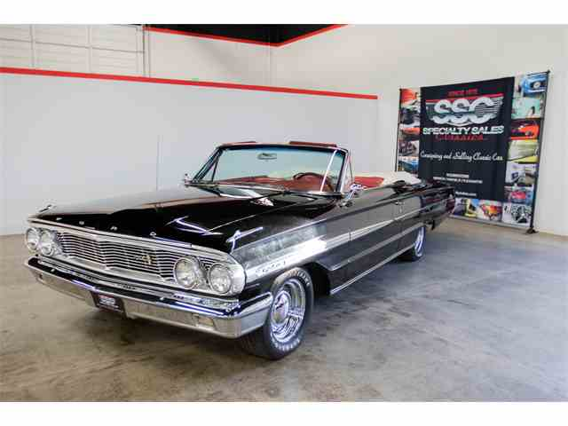 1964 Ford Galaxie 500 | 963325