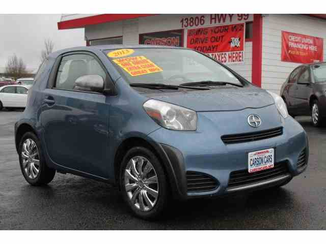 2012 Scion iQ | 963331