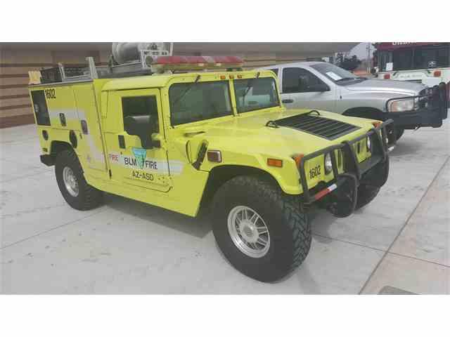 2006 Hummer H1 | 963339