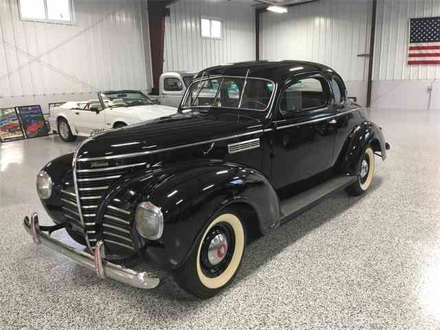 1939 Plymouth Business Coupe | 963341