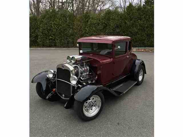 1930 Ford Model A | 963344
