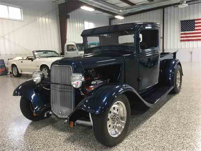 1934 Ford Pickup | 963352