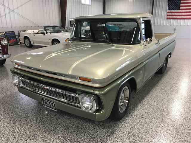 1963 Chevrolet C/K 10 | 963365
