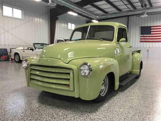 1948 Chevrolet 3100 | 963371