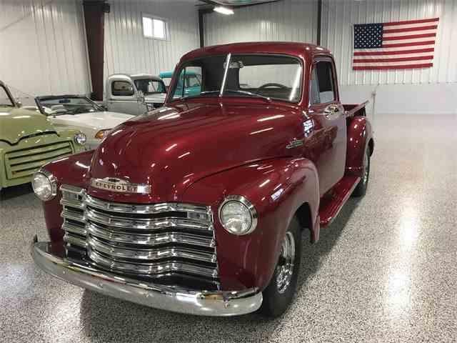 1953 Chevrolet Pickup | 963378