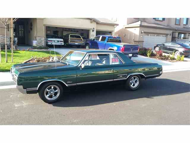 1965 Oldsmobile 442 | 963380