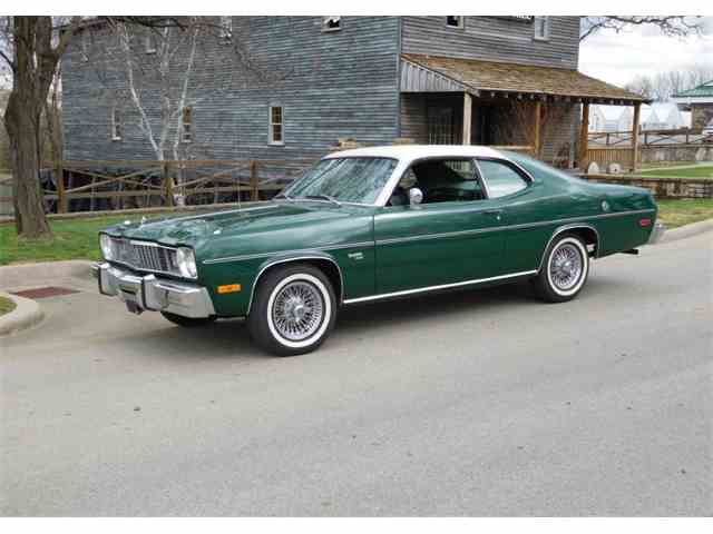 1974 Plymouth Duster | 963381