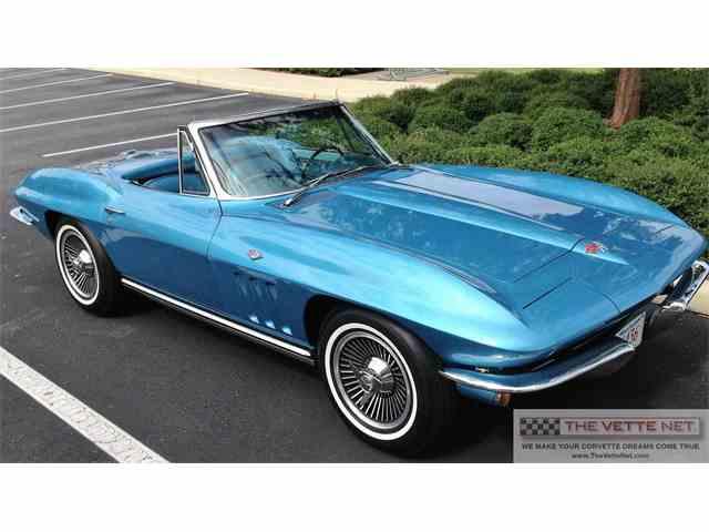 1965 Chevrolet Corvette | 963397