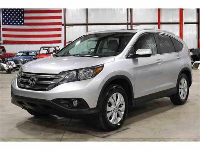 2014 Honda CRV | 963399