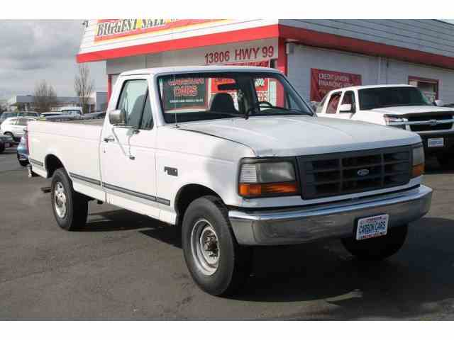 1997 Ford F250 | 963403