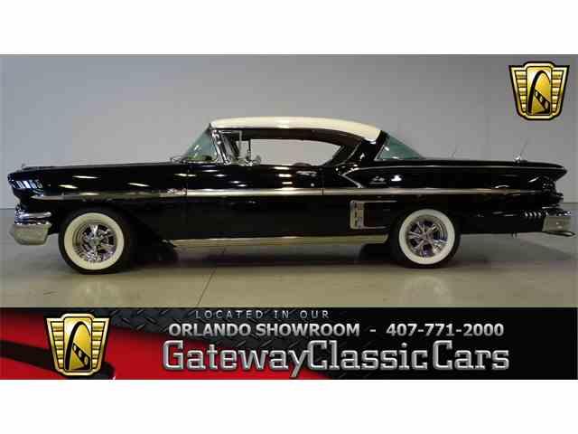 1958 Chevrolet Impala | 963408
