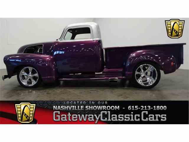 1954 Chevrolet 3100 | 963411