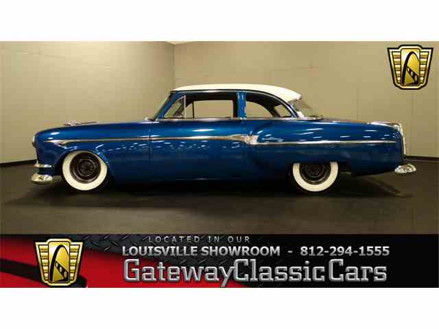1953 Packard Clipper | 963414