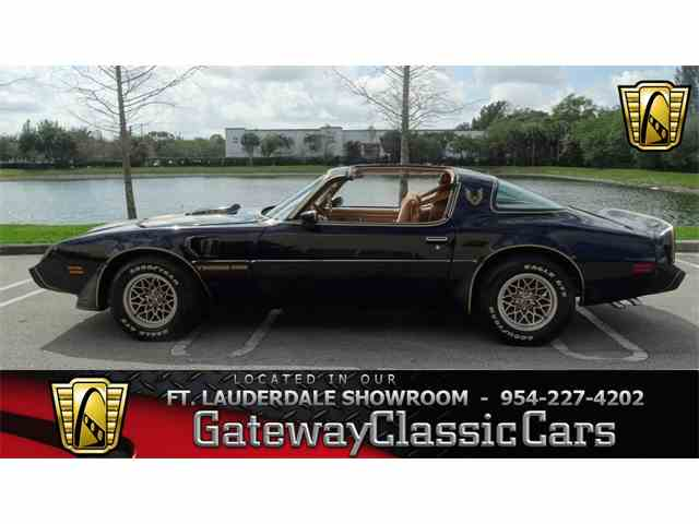 1979 Pontiac Firebird | 963415