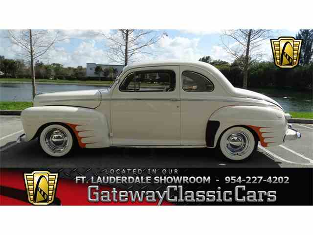 1946 Ford Deluxe | 963416