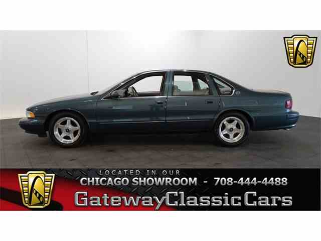 1996 Chevrolet Impala | 963417
