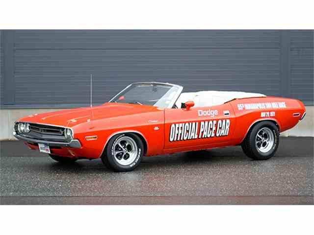 1971 Dodge Challenger | 963420